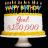 birthday cake goal