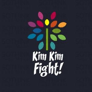 Kim Kim Fight!